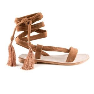 Cecilia New York Willow Sandal